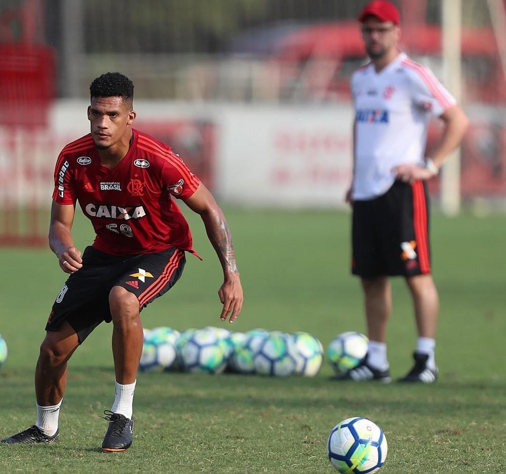 186a07f89 Conheça a surpresa na lista de inscritos do Flamengo na Libertadores 2019