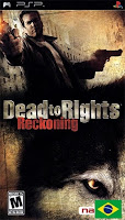 Dead to Rights Reckoning Portugues