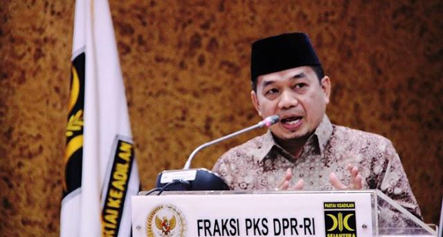 PKS Heran Kenapa Menteri Agama Kita Ini Selalu Mendiskreditkan Islam