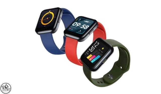 كل ماتريد معرفته عن Realme Watch الجديدة ومميزاتها