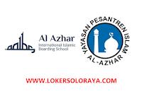 Lowongan Kerja Guru dan Staff di Sekolah Islam Al Azhar Karanganyar