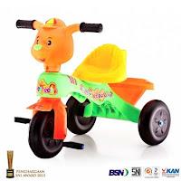 12_sfb613 sweet bear shp tiga roda sepeda