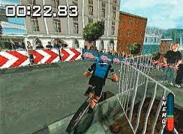 game online downhill mountain bike racing