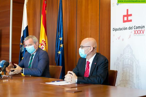 La Consejería de Obras Públicas, Transportes y Vivienda destina 20,6 millones de euros a pagar las ayudas al alquiler a los afectados por el COVID tras ampliarla con otros 4,4 millones