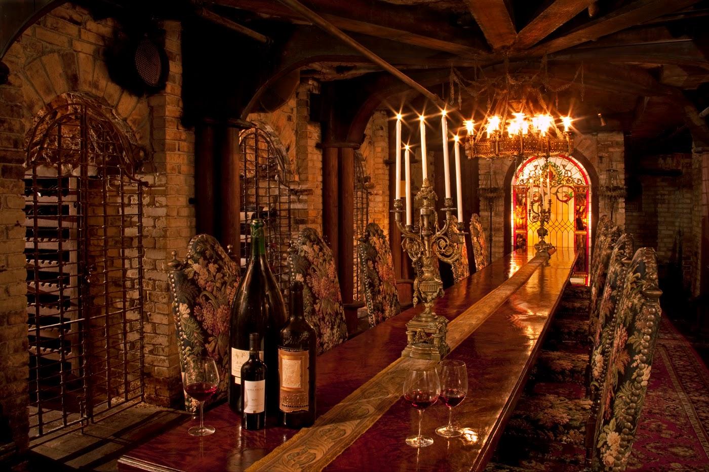 Fine Wine  Art Lovers  5  Wine Cellar Design
