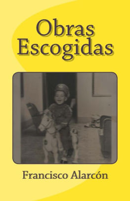 OBRAS ESCOGIDAS 3 era Edición BARNES&NOBLE