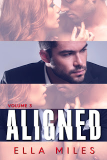 Aligned Volume 3 by Ella Miles