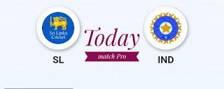 100% match prediction  India vs Sri Lanka 1st ODI