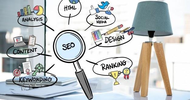 List of Top 10 SEO Company in Delhi