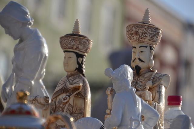 周の歴史とは?周王朝建国の立役者たちの4つのエピソード
