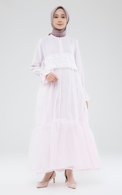 baju akad nikah sederhana
