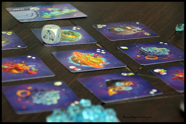 space planets haba