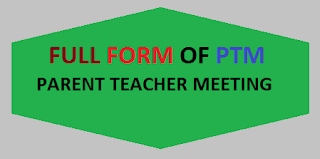 10 Powerful PTM Full Forms | Perfect Words