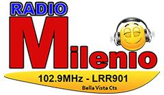 FM Milenio 102.9