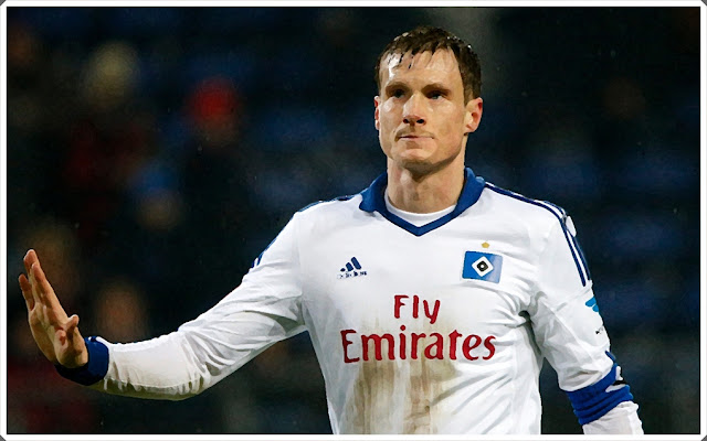 Captain Jansen HSV