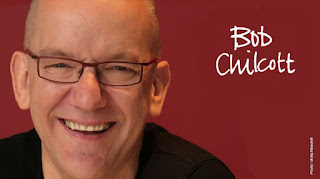 Bob Chilcott - photo Vicky Alhadeff
