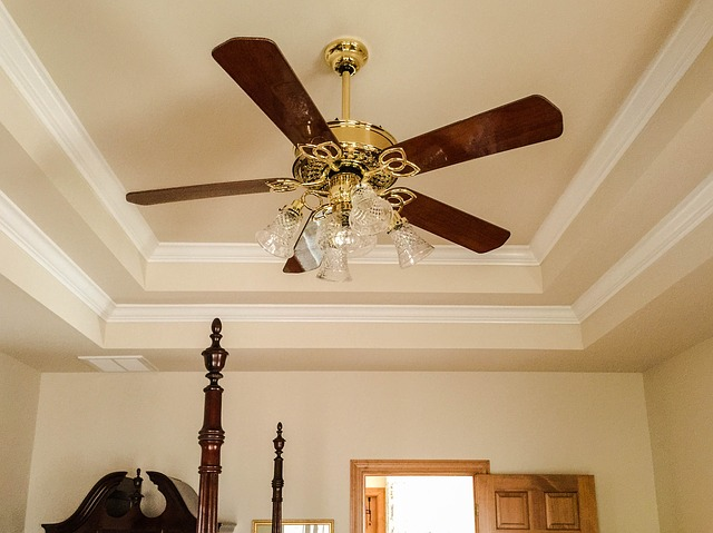 How Many Blades Are Best On A Ceiling Fan