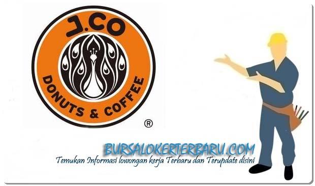 PT JCO Donut & Coffee