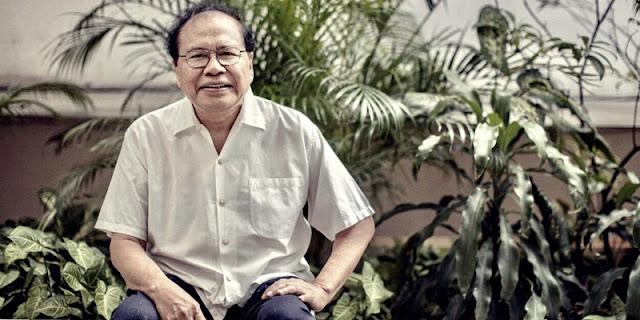 Dipuji Rizal Ramli, Fahri Hamzah: Selamat Bergabung Di Partai Gelora Bang...