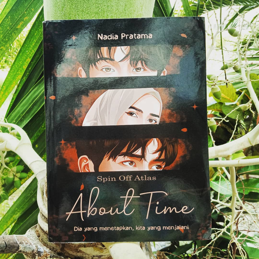 Review Buku : About Time