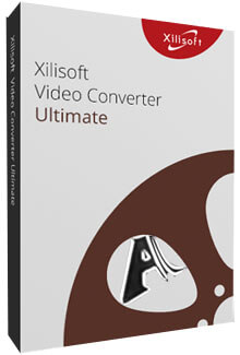 Xilisoft Video Converter Ultimate - Expert video converter for multimedia devices.