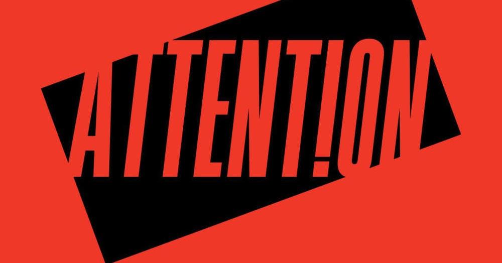 Lirik Lagu Attention Charlie Puth | Kumpulan Lirik Lagu