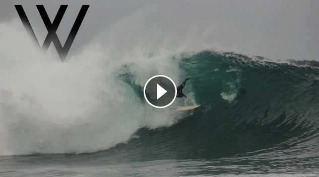 The Wedge June 1st 2016