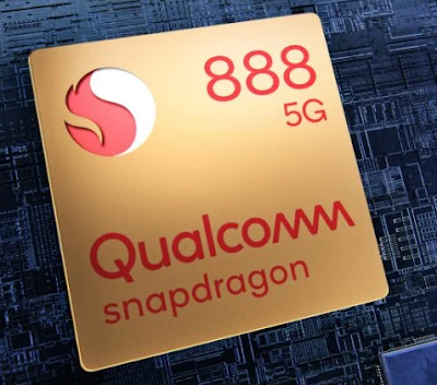 QUALCOMM-Snapdragon-888