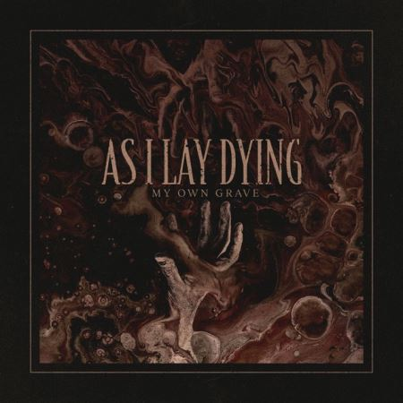 "AS I LAY DYING: Video για το νέο single ""My Own Grave"""