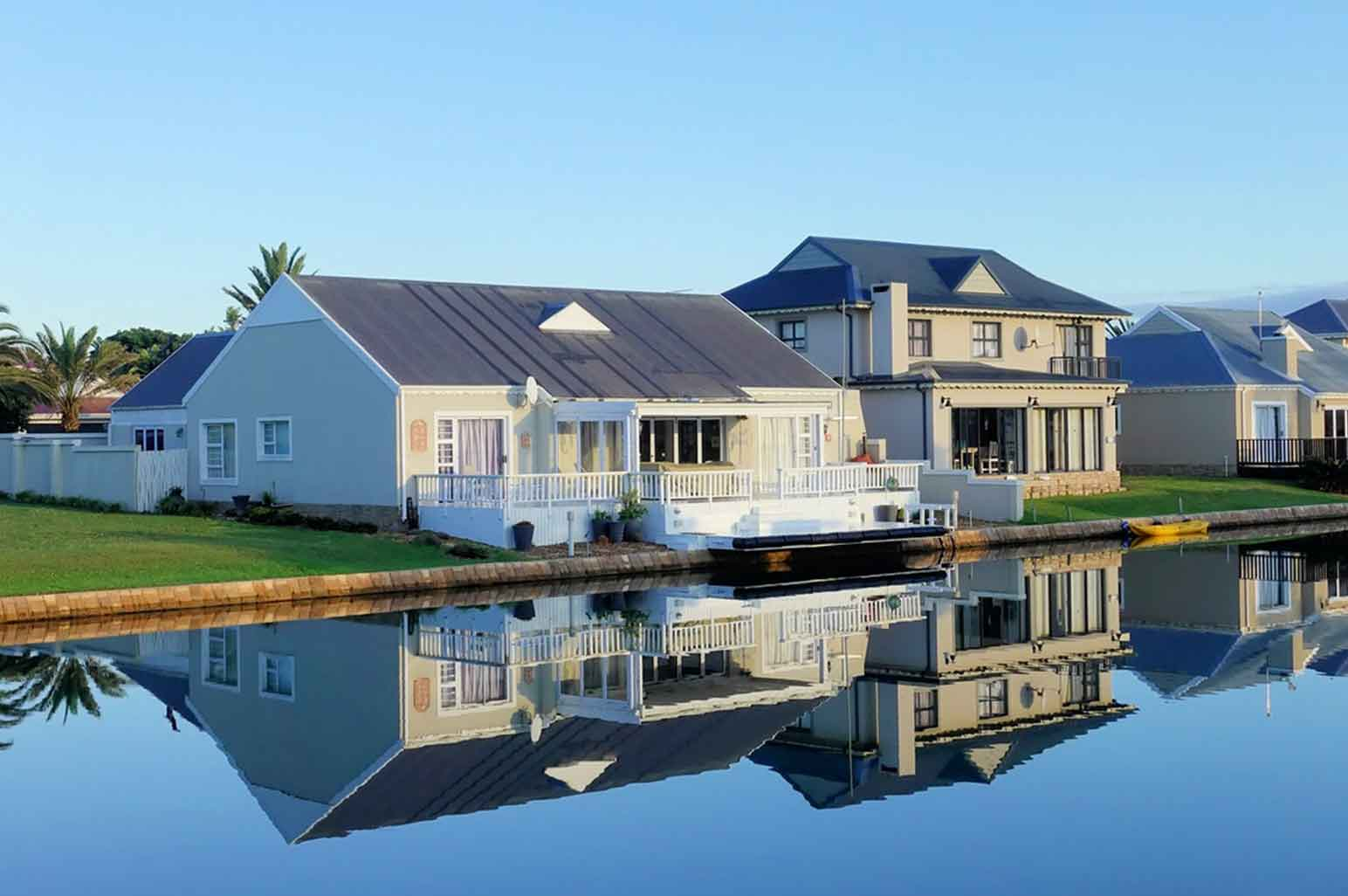 The Ultimate Guide To Building Your Dream Home