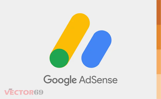 Google AdSense Logo - Download Vector File AI (Adobe Illustrator)
