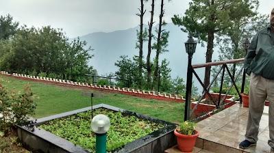 Mashobra, Shimla, Himachal Pradesh