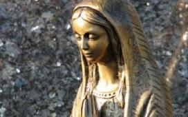 """Молитва-оберег """"сон Пресвятой Богородицы"""""""