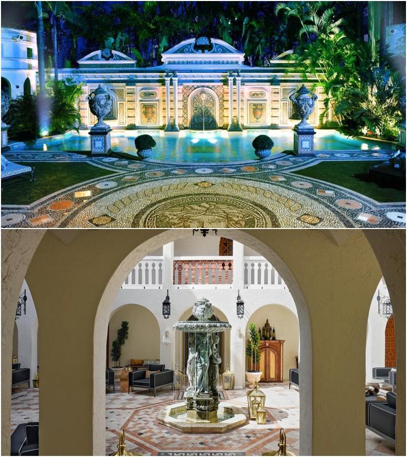 O Assassinato de Gianni Versace – The Villa Casa Casuarina
