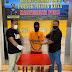 Tekab Polsek Medan Kota Berhasil Mengamankan Seorang Laki-laki Pembeli Narkotika Jenis Sabu-sabu