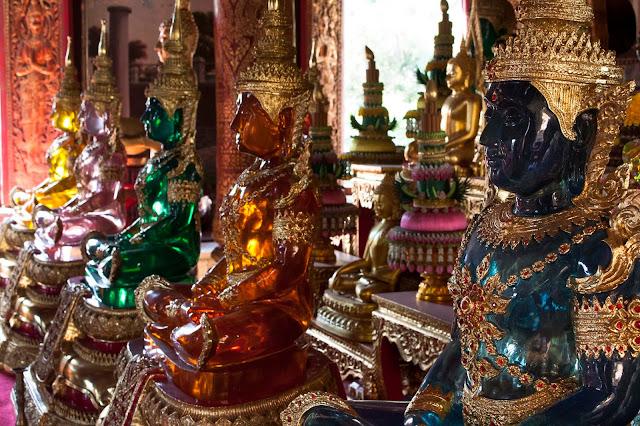 Gdzie na wakacje do Azji - Tajlandia - Chiang Mai