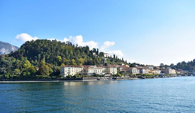 Donde alojarse en el Lago di Como