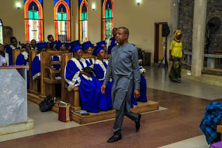 ''I will step on toes'' - Ihedioha says as inuaguration day draws closer.