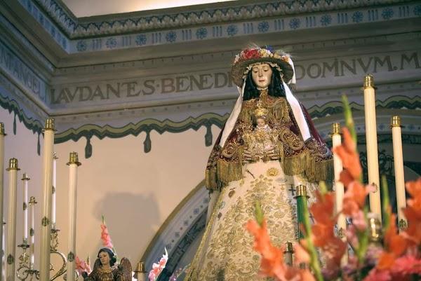 La Hermandad Matriz de Almonte suspende las peregrinaciones extraordinarias