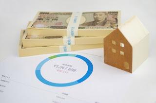 持ち家、資産形成