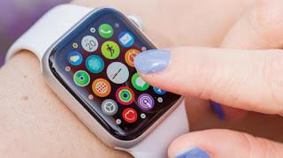 كيف تضبط اعداد ابل واتش How to set up Apple Watch