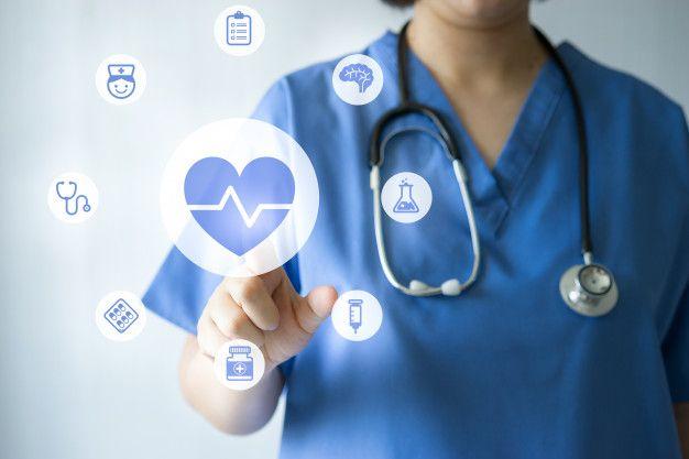 11 Cara Jitu Dokter dan Perawat Tetap Sehat Meski di Sarang Penyakit