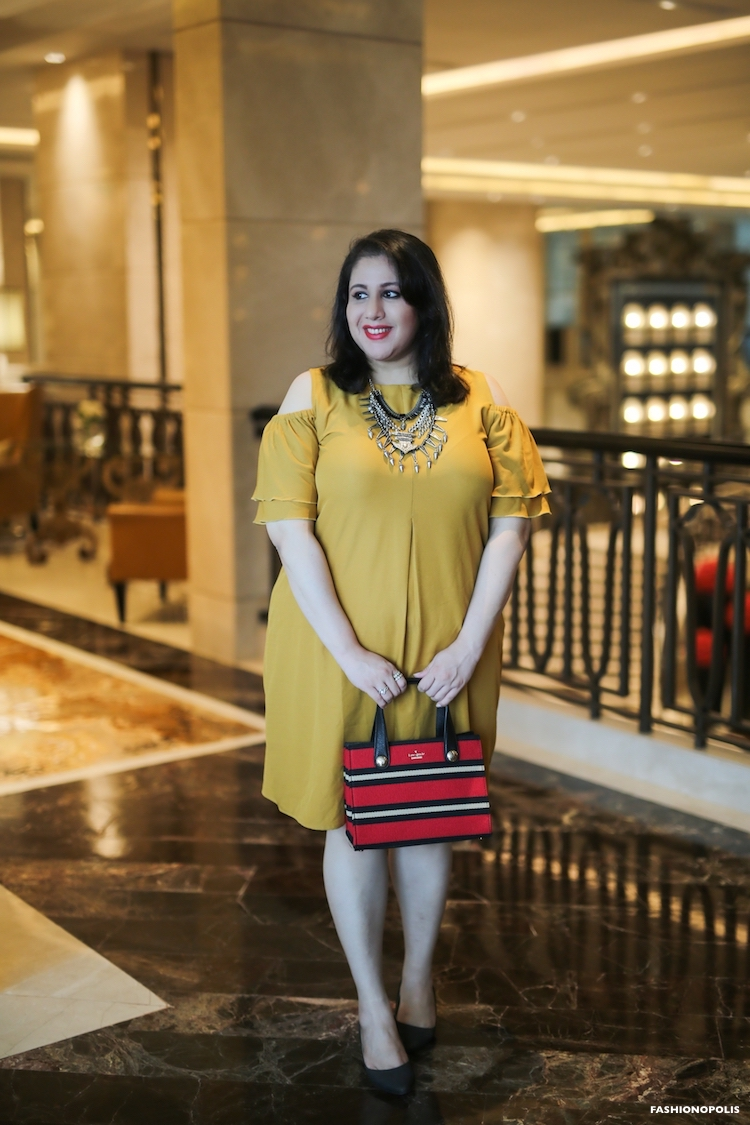 3e7b35ac7d8 Plus Size Fashion Blogger India