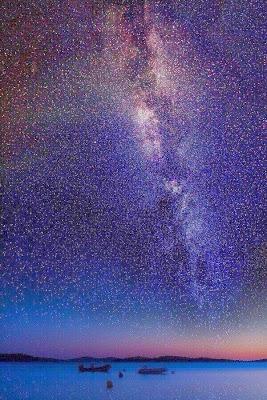Ranking de fotos del planeta III