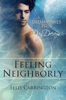 Review: Feeling Neighborly by Ellis Carrington