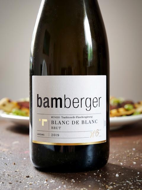 Bamberger Sekt Blanc de Blanc brut