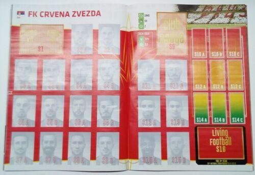 Panini oro negro-sticker-nº 236
