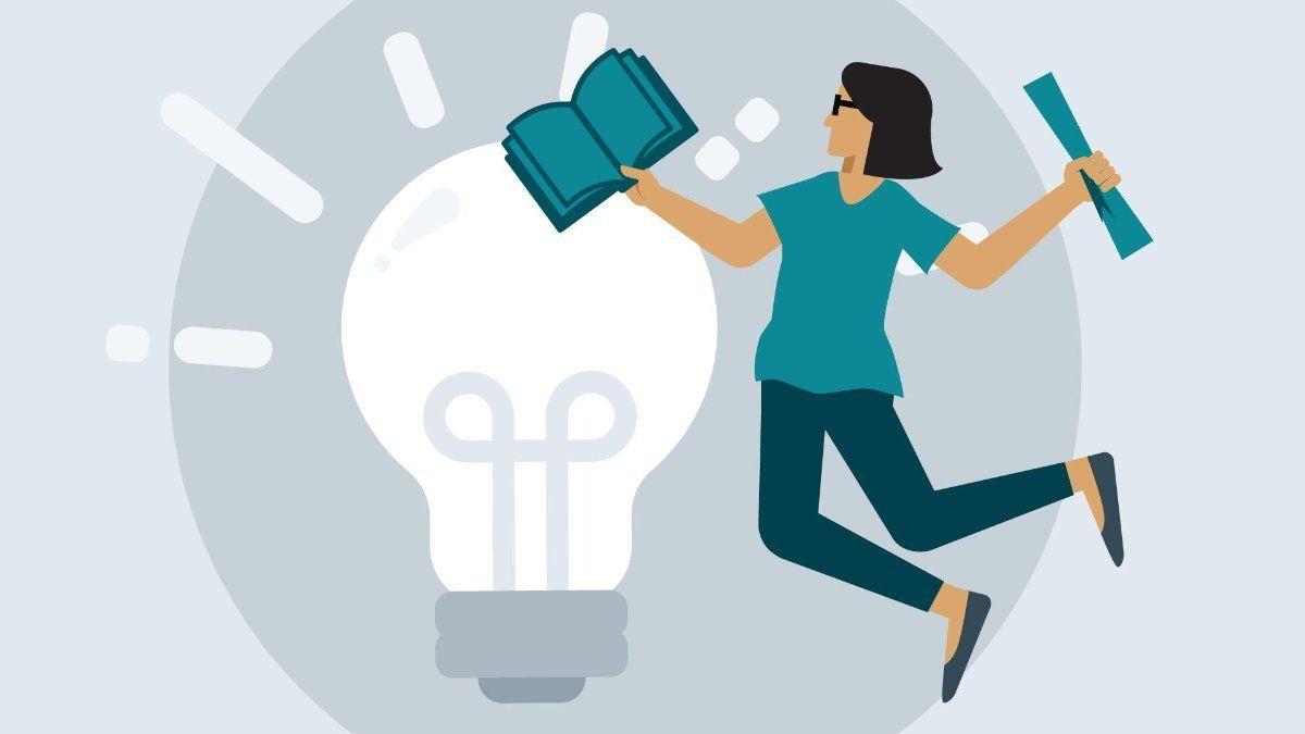 Cómo y por qué desarrollar una mentalidad de aprendizaje continuo (LinkedIn Learning)