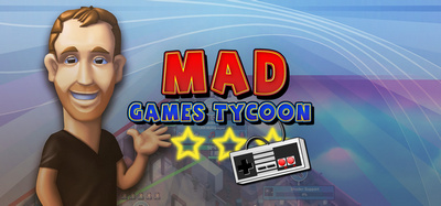 Mad Games Tycoon-GOG