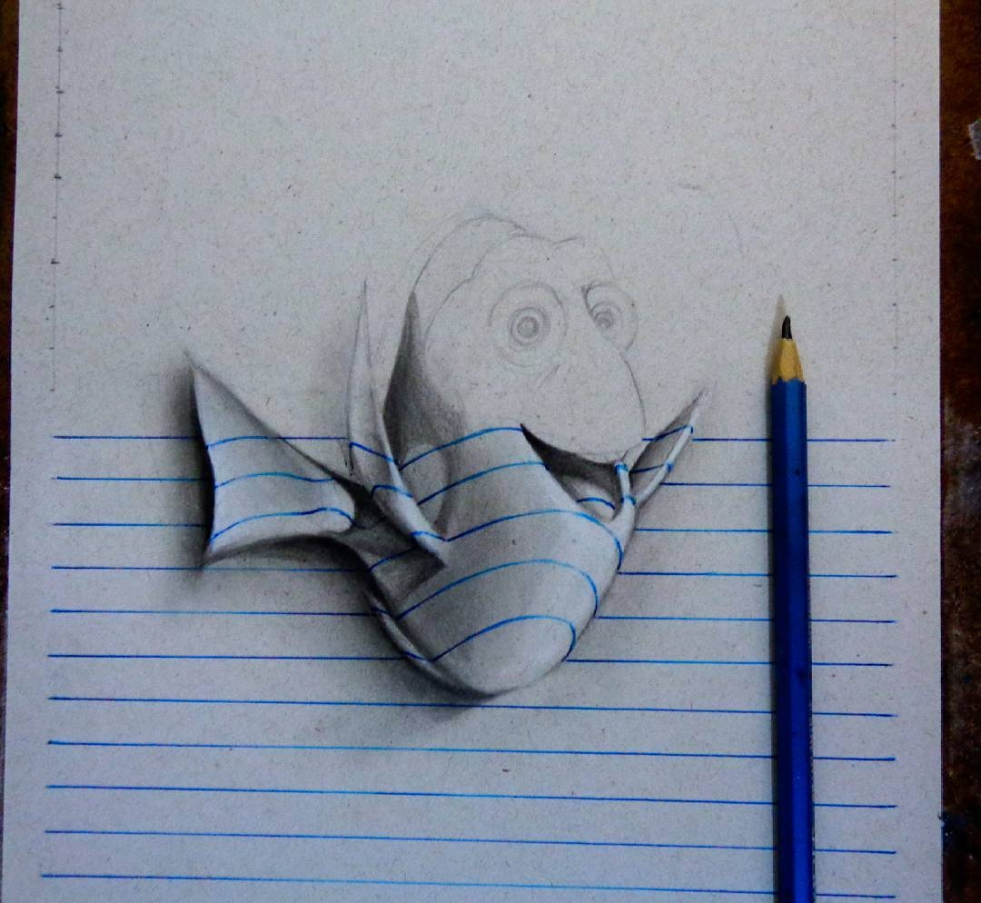 07-Dori-wip-João-A-Carvalho-Drawing-and-Painting-3D-Optical-Illusions-see-the-Video-www-designstack-co